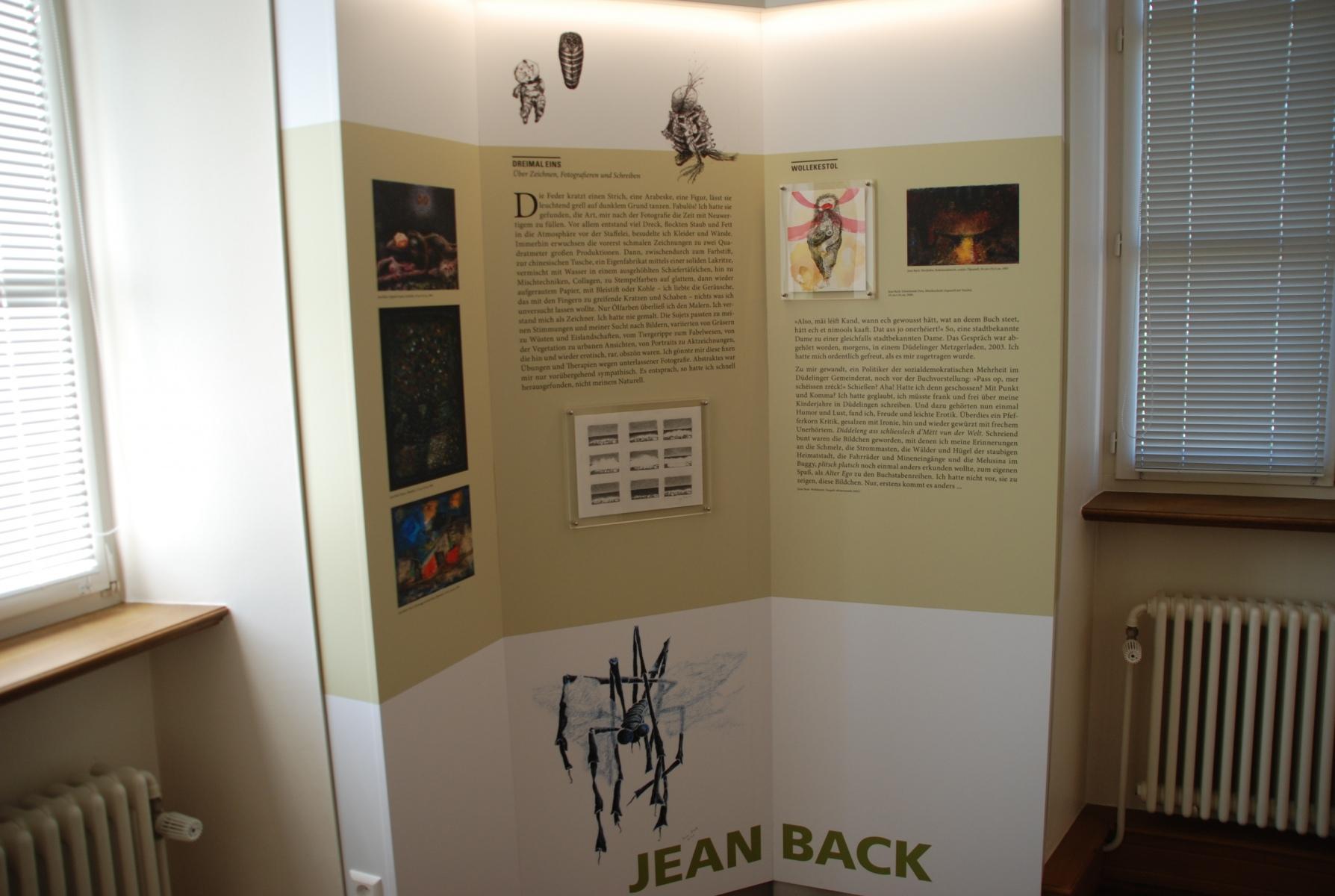 Jean-Back