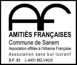 Amitiés françaises